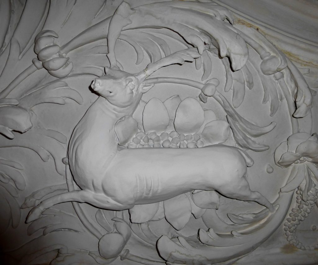 Traditional plasterwork – Hirst Conservation