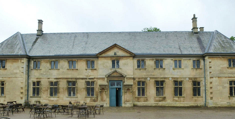 Belton House Stables
