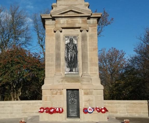 Gateshead Cenotaph