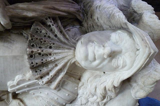 Wentworth Tomb