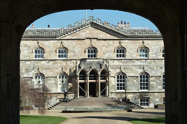 Bishopthorpe Palace, York