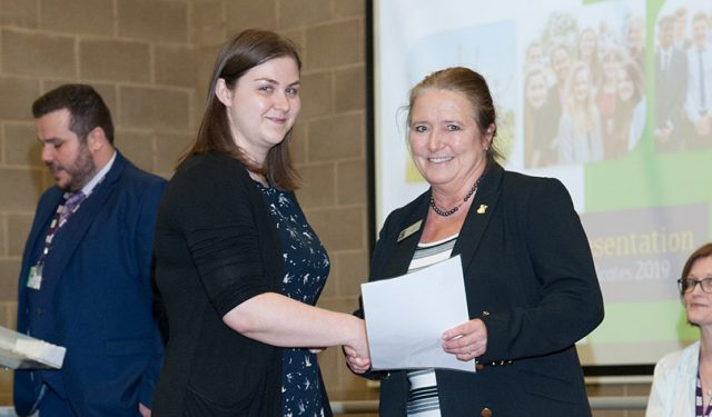 Stonemasonry Student of the Year Award